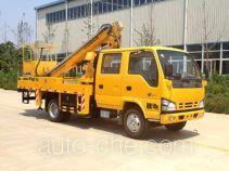 Hailunzhe XHZ5058JGKH aerial work platform truck