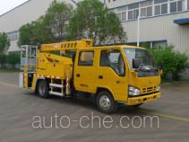 Hailunzhe XHZ5061JGKQ5 aerial work platform truck