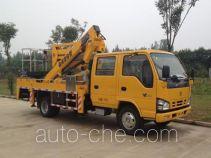 Hailunzhe XHZ5062JGKA aerial work platform truck