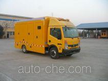 Hailunzhe XHZ5063XGC engineering works vehicle