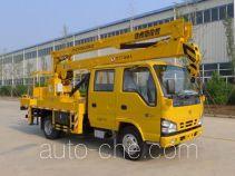 Hailunzhe XHZ5065JGKQ5 aerial work platform truck