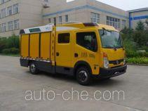 Hailunzhe XHZ5065XGC engineering works vehicle