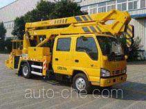 Hailunzhe XHZ5068JGKQ5 aerial work platform truck