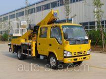 Hailunzhe XHZ5071JGKA aerial work platform truck
