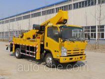 Hailunzhe XHZ5095JGKA aerial work platform truck