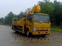 Hailunzhe XHZ5095JGKQ5 aerial work platform truck