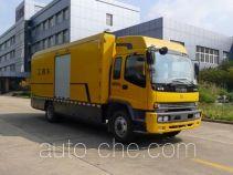 Hailunzhe XHZ5120XGC engineering works vehicle