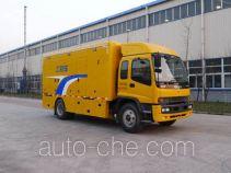 Hailunzhe XHZ5121XGC engineering works vehicle