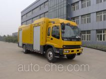 Hailunzhe XHZ5152XGC engineering works vehicle
