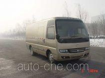 Xiyu XJ5040XXY box van truck
