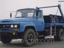 Xijing XJ5090ZBB skip loader truck