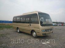 Xiyu XJ6660D4 bus