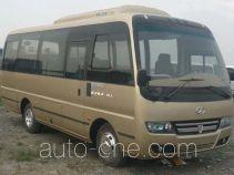 Xiyu XJ6661TC5 bus