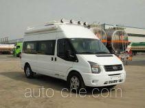 Xijing XJQ5040XLJ5 motorhome