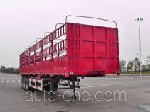 Xiangjia XJS9400CCY stake trailer