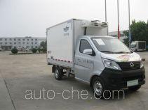 新飞牌XKC5023XLCA4型冷藏车
