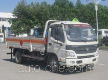 Frestech XKC5040TQP5B грузовой автомобиль для перевозки газовых баллонов (баллоновоз)