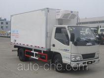 新飞牌XKC5040XLC5J型冷藏车