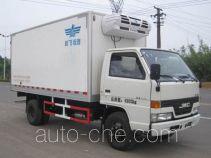 新飞牌XKC5041XLCA4型冷藏车