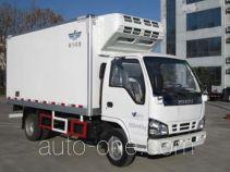新飞牌XKC5042XLC4-1型冷藏车