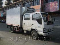Frestech XKC5042XLC4Q refrigerated truck