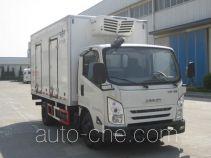 新飞牌XKC5043XLC5J型冷藏车