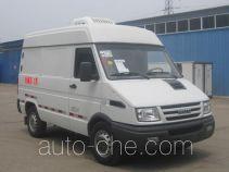 Frestech XKC5043XLC5M refrigerated truck