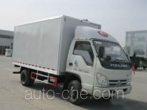 新飞牌XKC5043XXC型宣传车