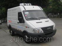 新飞牌XKC5044XLC5M型冷藏车