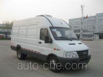 新飞牌XKC5045XLC4-1型冷藏车