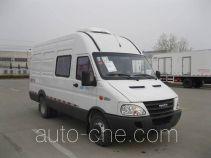 新飞牌XKC5045XLC4-3型冷藏车