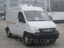 Frestech XKC5045XLC5C refrigerated truck