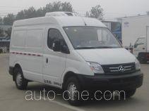 Frestech XKC5045XLL5C медицинский автомобиль холодовой цепи для перевозки вакцины