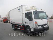 Frestech XKC5046XLCA4 refrigerated truck