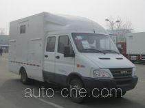 Frestech XKC5050XJX4M автомобиль технического обслуживания