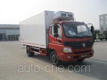 新飞牌XKC5040XLCA4型冷藏车