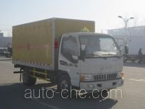 Frestech XKC5071XQY4H explosives transport truck