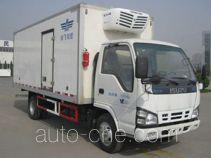 新飞牌XKC5073XLCA4型冷藏车