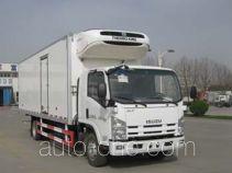新飞牌XKC5100XLCA4型冷藏车