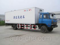 Frestech XKC5114XXY фургон (автофургон)