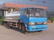 Frestech XKC5126GYS liquid food transport tank truck