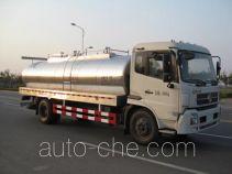 新飞牌XKC5160GNY4D型鲜奶运输车