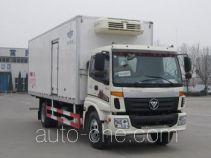 新飞牌XKC5160XLC4B型冷藏车