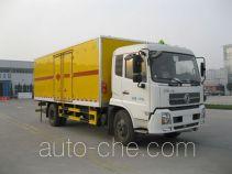 Frestech XKC5160XQYB4 explosives transport truck