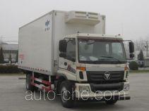 Frestech XKC5161XLC5B refrigerated truck