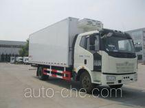 新飞牌XKC5161XLCA4型冷藏车