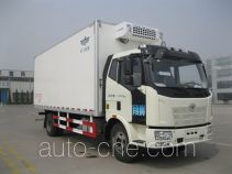 Frestech XKC5161XLCB4 refrigerated truck