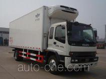 新飞牌XKC5166XLCA4型冷藏车