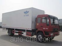 Frestech XKC5167XBWB3 insulated box van truck