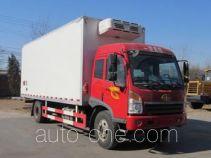 新飞牌XKC5169XLCA4型冷藏车
